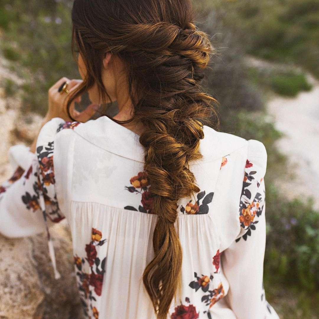 35 Beautiful Wedding Hairstyles For Long Hair: 50 Braided Wedding Hairstyles We Love