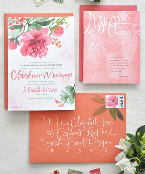 5 Grammar Mistakes To Avoid On Your Wedding Invitations