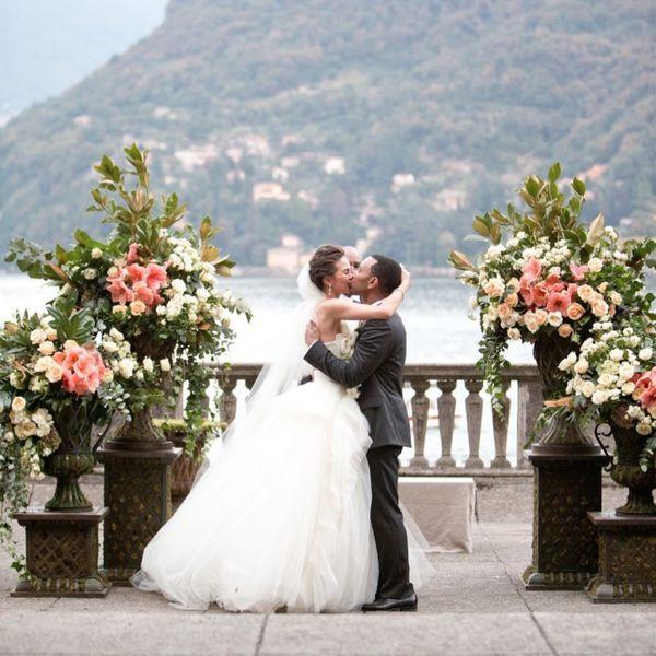 Chrissy Teigen and John Legend's Wedding