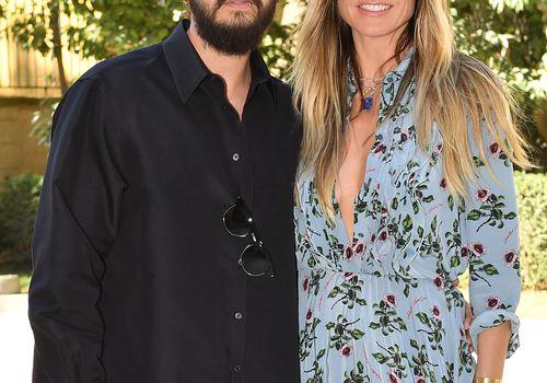 Heidi Klum Tom Kaulitz