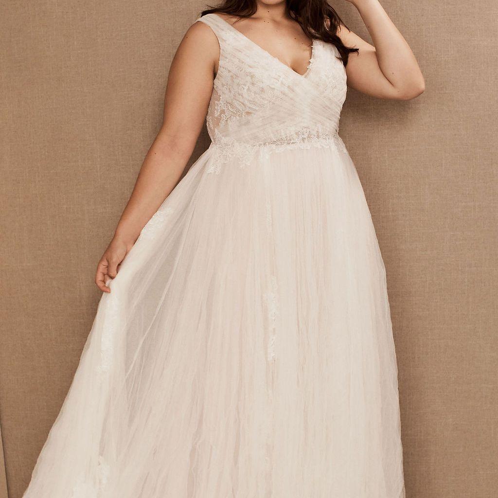 malone gown bhldn