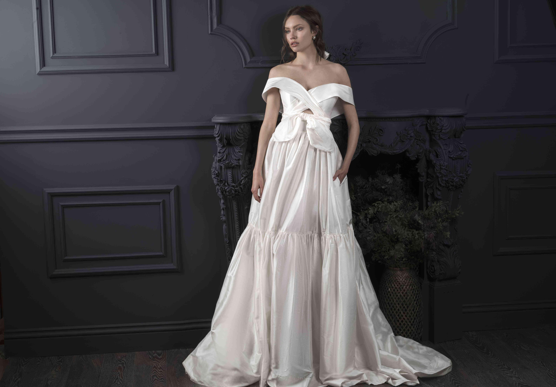 Lola wedding dress