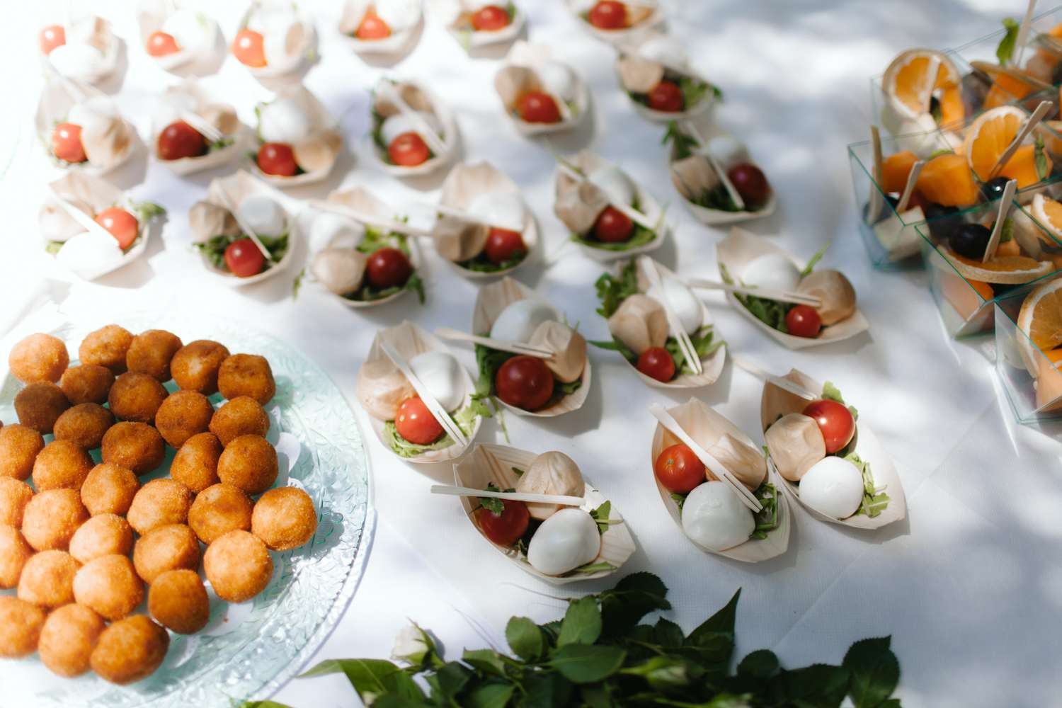 17 Hors D Oeuvre Ideas For The Best Cocktail Hour Ever
