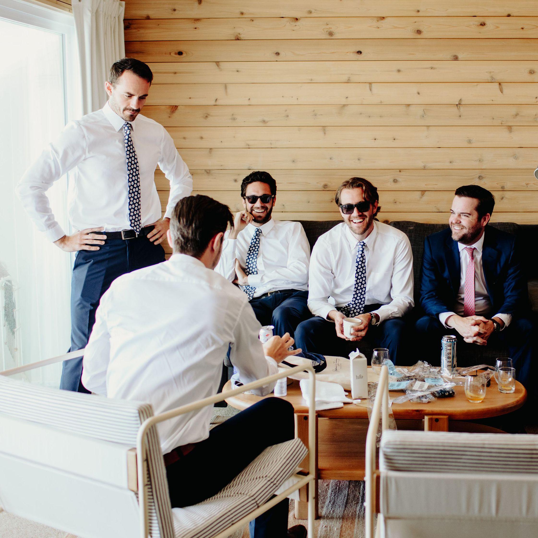 8 Best Wedding Ties of 821
