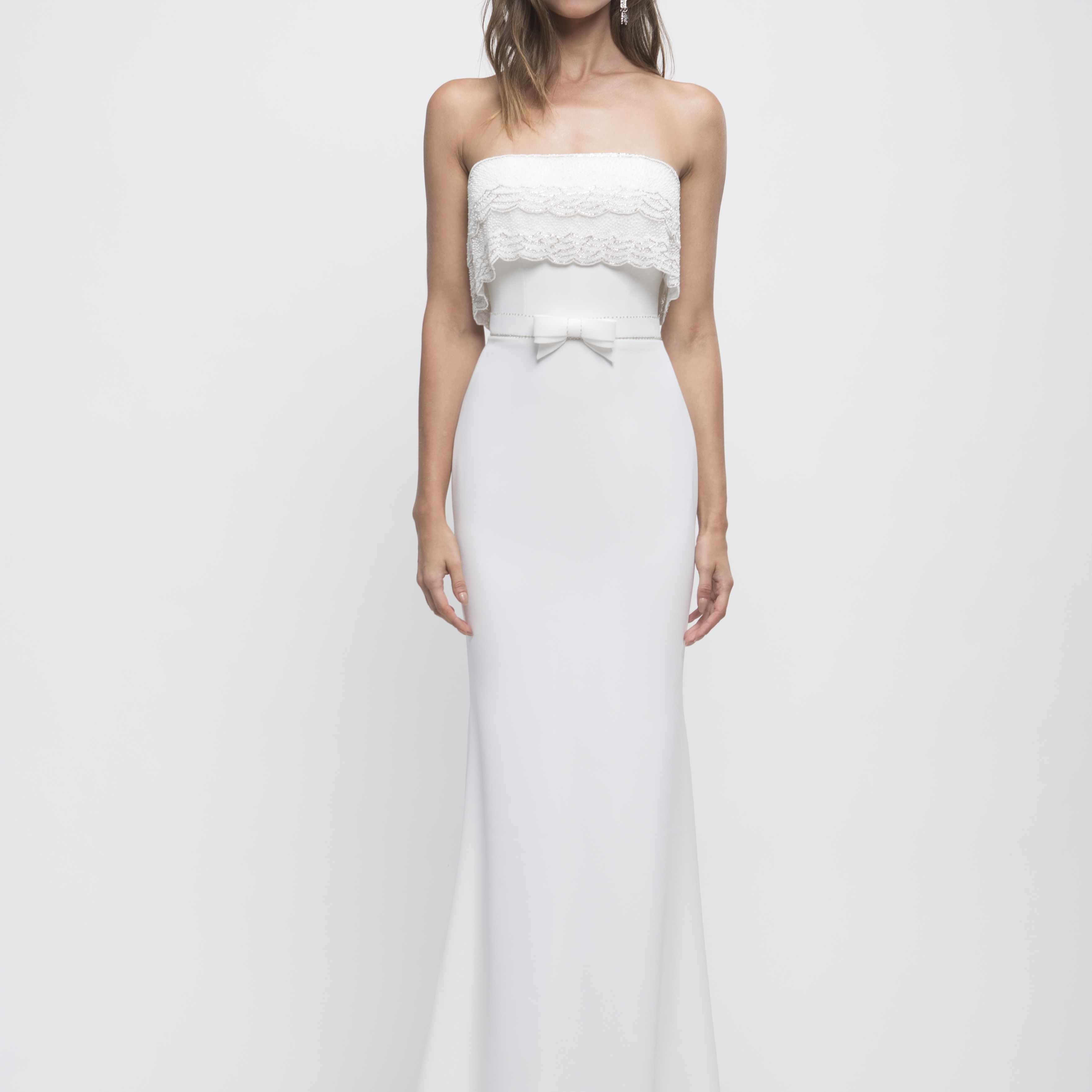 Saryne wedding dress