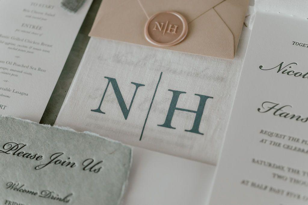 invitation details