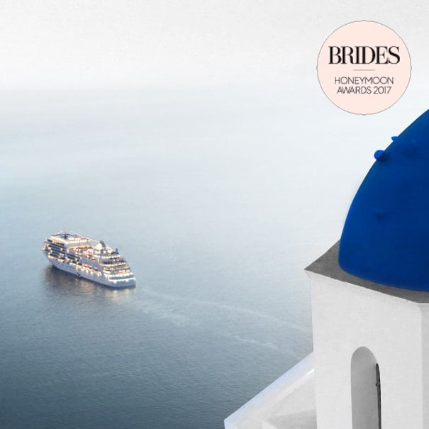 2017 Brides Honeymoon Awards: The Top 10 Cruise Lines