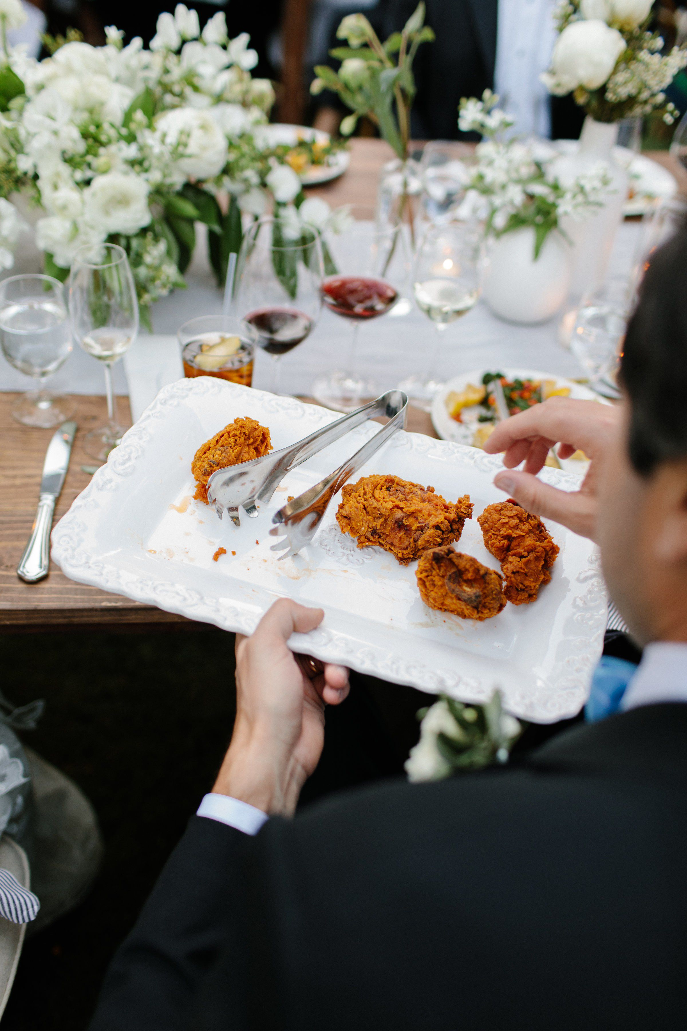 An Expert Guide To Creating A Flavorful Fall Wedding Menu