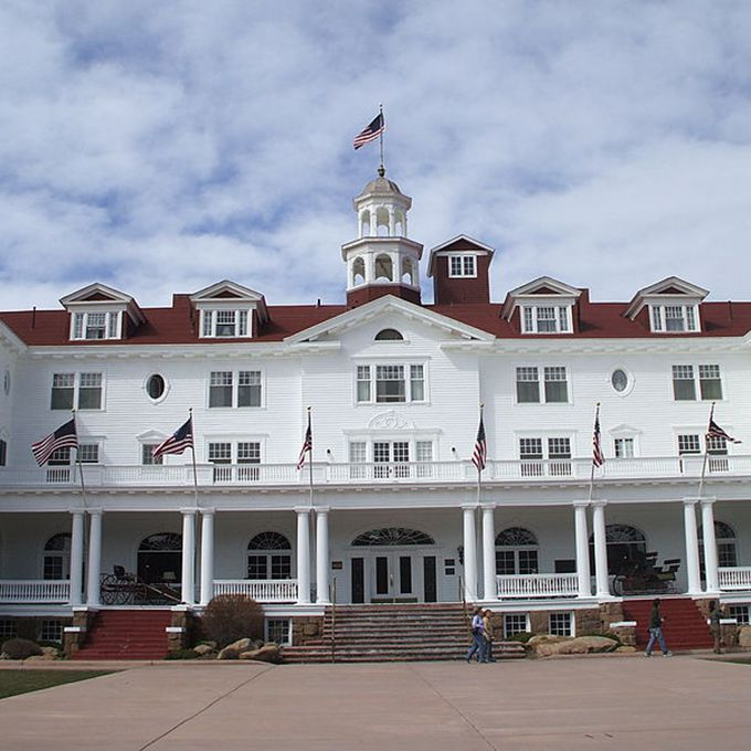 It should come as no surprise that The Stanley Hotel made our list. As one of the most iconic haunted hotels, made famous for inspiring Stephen King's The Shining , its real-life paranormal activity will meet every expectation you have for your haunted wedding day. Skip the honeymoon suite and ask for room 217, where King stayed, to witness infamous visions like suitcases unpacking themselves and ghostly children (remember the twins from the movie?!). Strange things have gone on in the hotel since 1911 — including a housekeeper who was electrocuted in room 217 (and lived to tell the tale) during an electric storm — but chief among the ghosts who haunt the place are original owners F.O. and Flora Stanley, who attempt to run their establishment from the spirit world. Your wedding guests might hear Flora playing her piano in the dead of night. Or have them take a picture in the Billiards Room — F.O. may make a special appearance in the shot