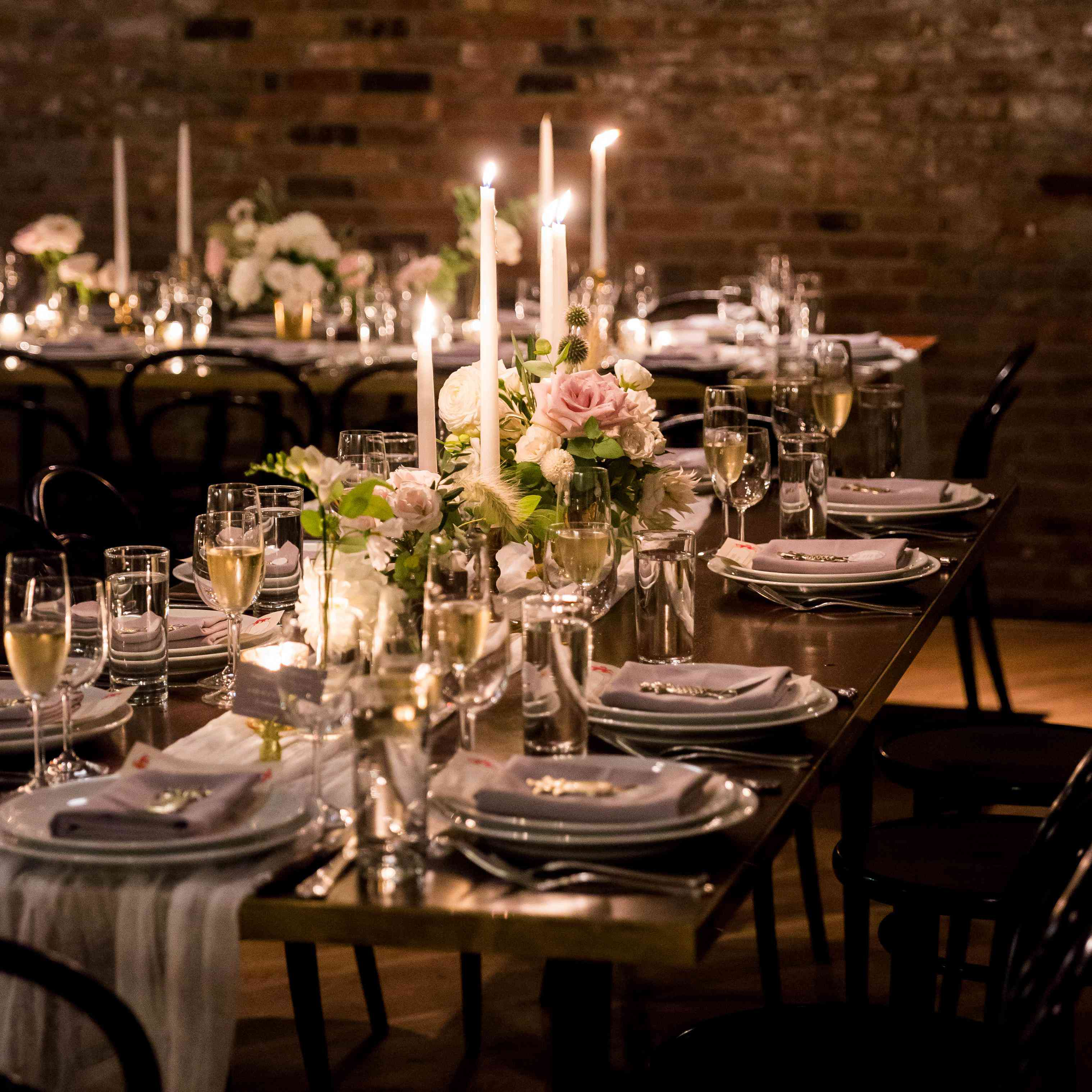 8 Fall Dinner Party Ideas For A Pre Wedding Event