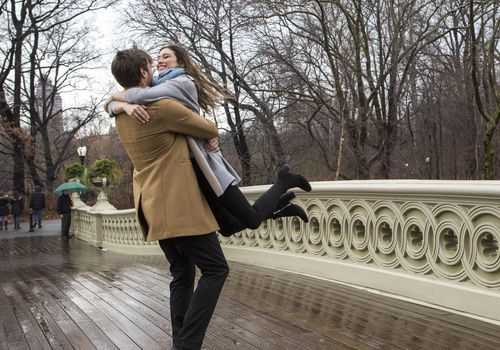 <p>Pre-Engagement Season</p>