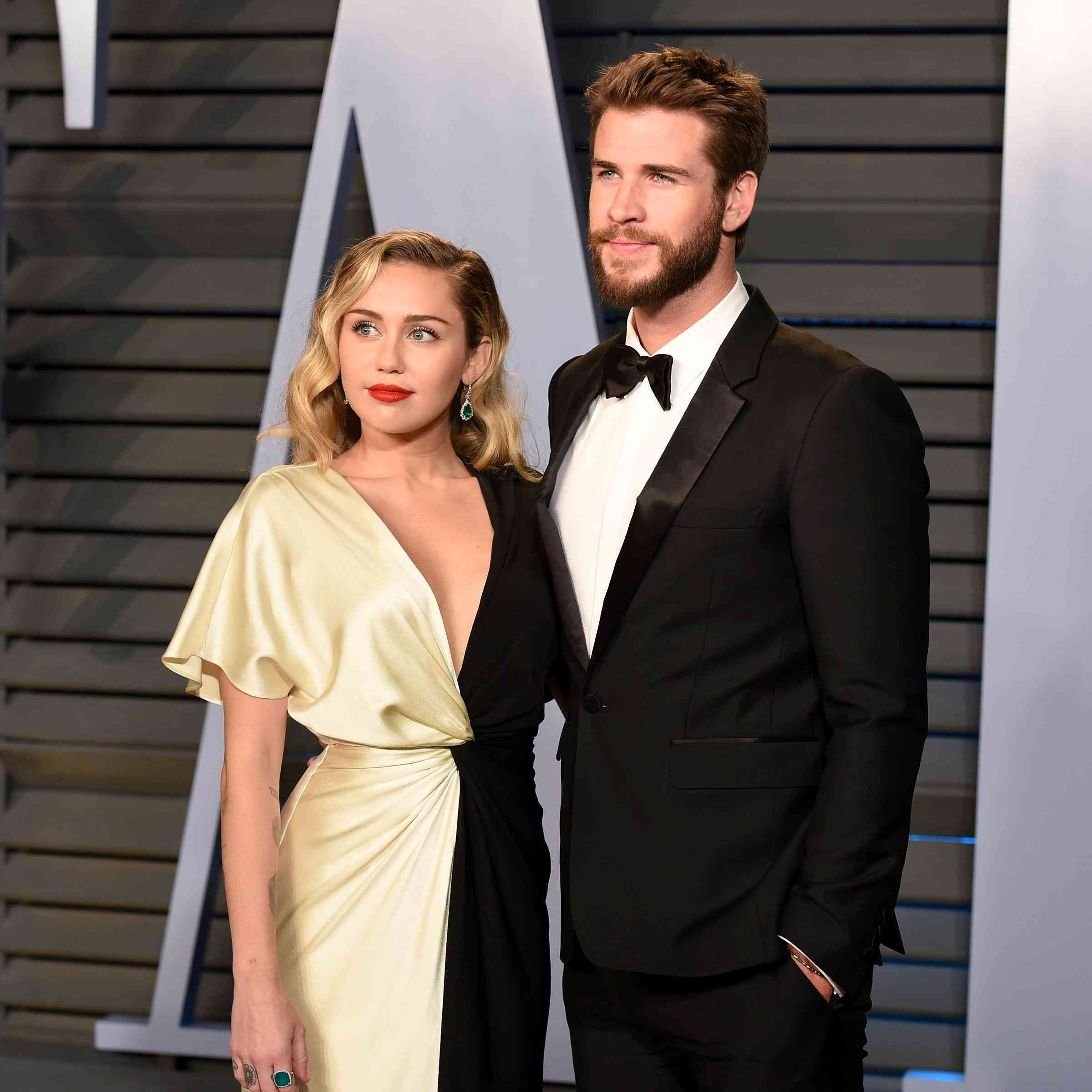 Miley Cyrus Wedding.All The Details From Miley Cyrus And Liam Hemsworth S Intimate Wedding