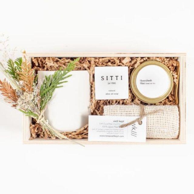 Old Joy Ukiyo Gift Box