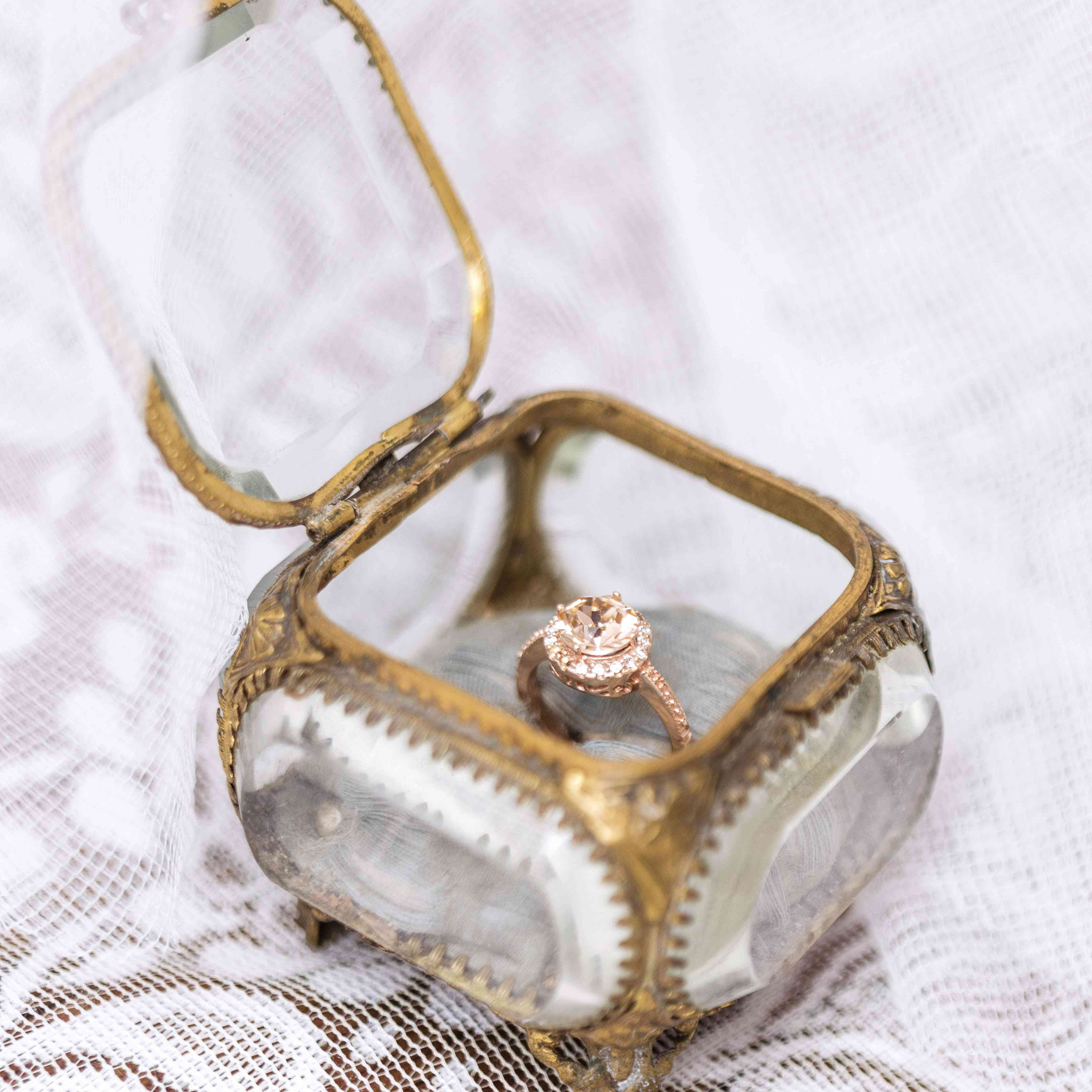 1fce7dddcb95b Showcase Your Engagement Ring in One of These Unique Ring Holders