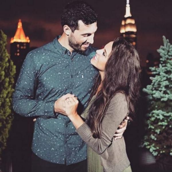 Jinger Duggar and Jeremy Vuolo Are Married! See the Couple's