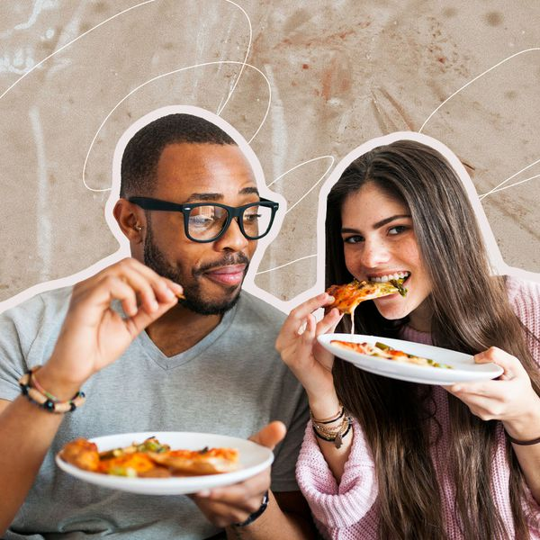Meal Delivery Services for Busy Couples