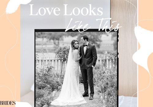 love looks like this