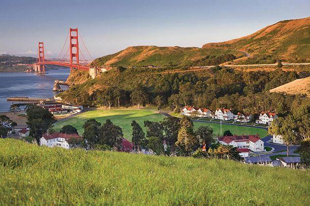 Cavallo Point San Francisco