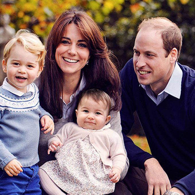 It's Kate Middleton's Birthday! Here Are 41 of Her Cutest