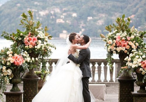 Chrissy Teigen and John Legend's Wedding
