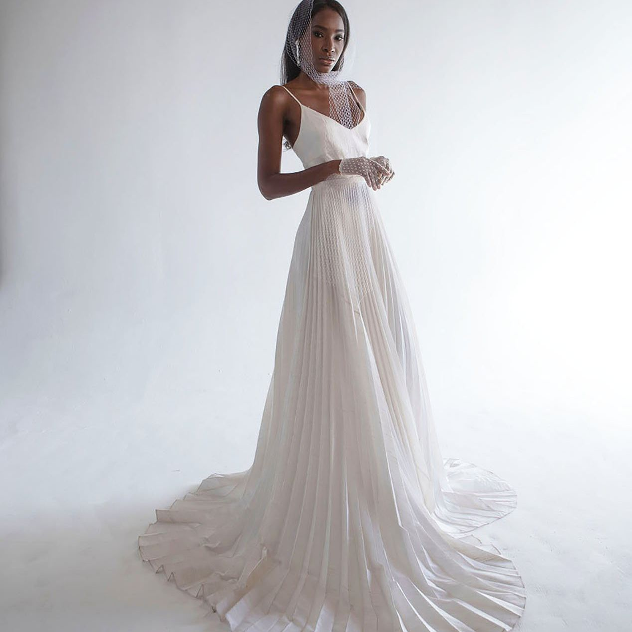 odylyne the ceremony willow dress
