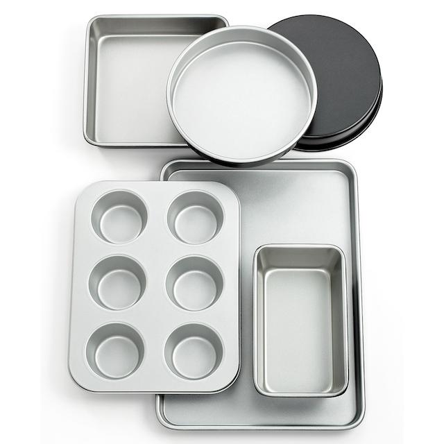 Cuisinart 6-Piece Bakeware Set