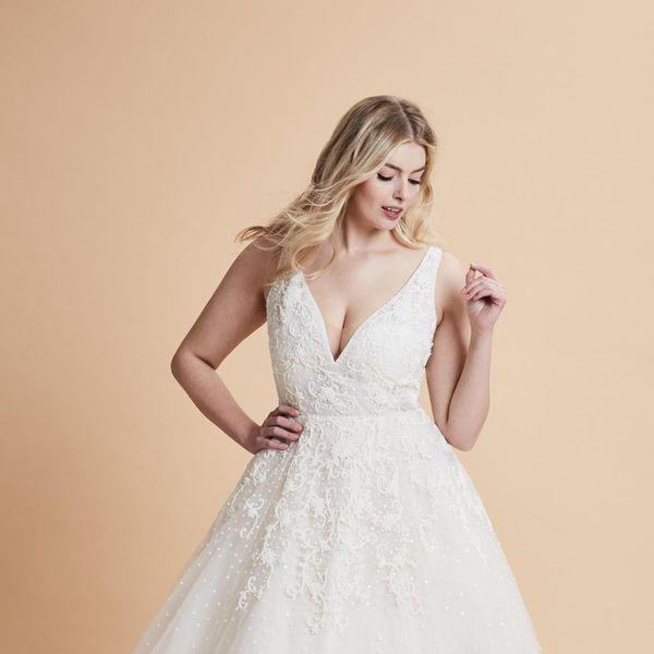 Wedding Dress Ideas, Designers & Inspiration | Brides
