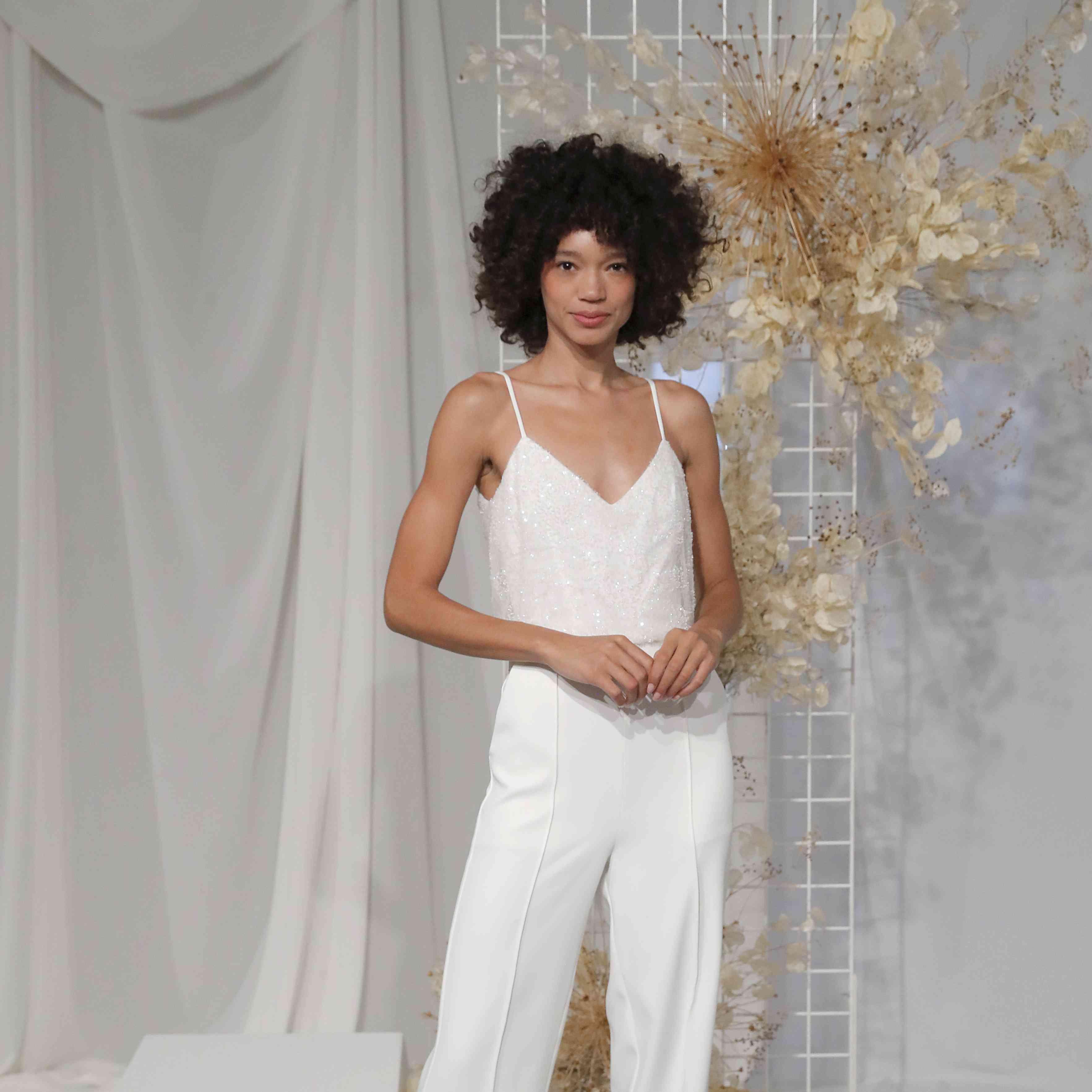 Little White Dress By Am Bridal Wedding