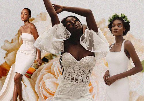 black bridal designers to know