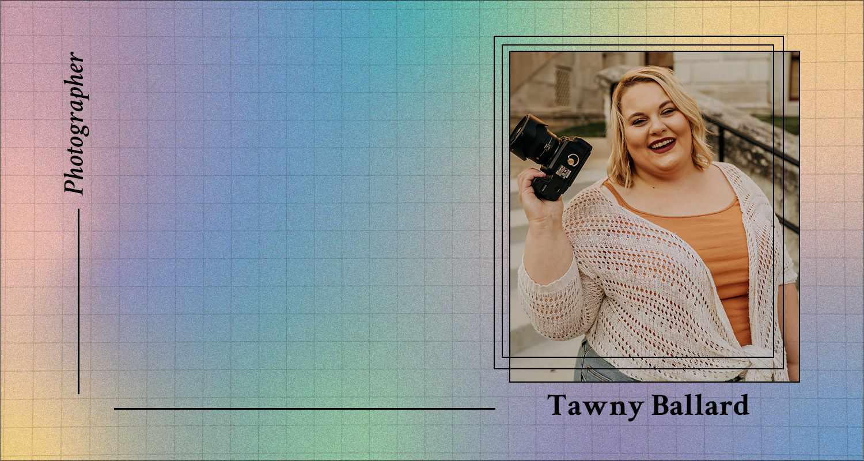 Tawny Ballard