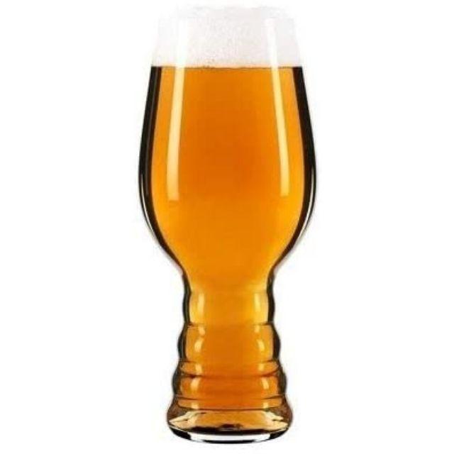 Spiegelau 2-Pack Beer Classics IPA Glass