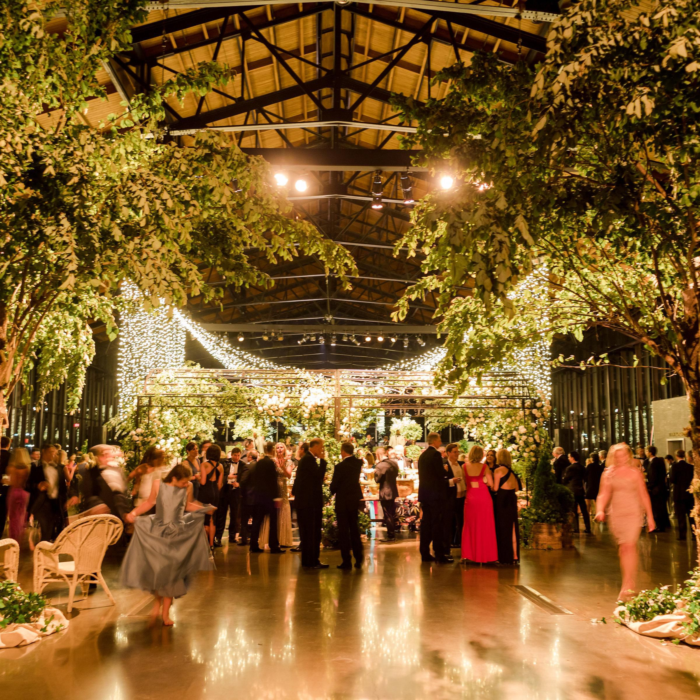 15 Of The Most Unique Wedding Venues Out There