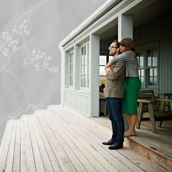 Airbnb Honeymoon Villas