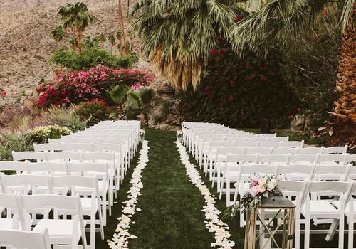 Here's How to Choose the Perfect Wedding Venue