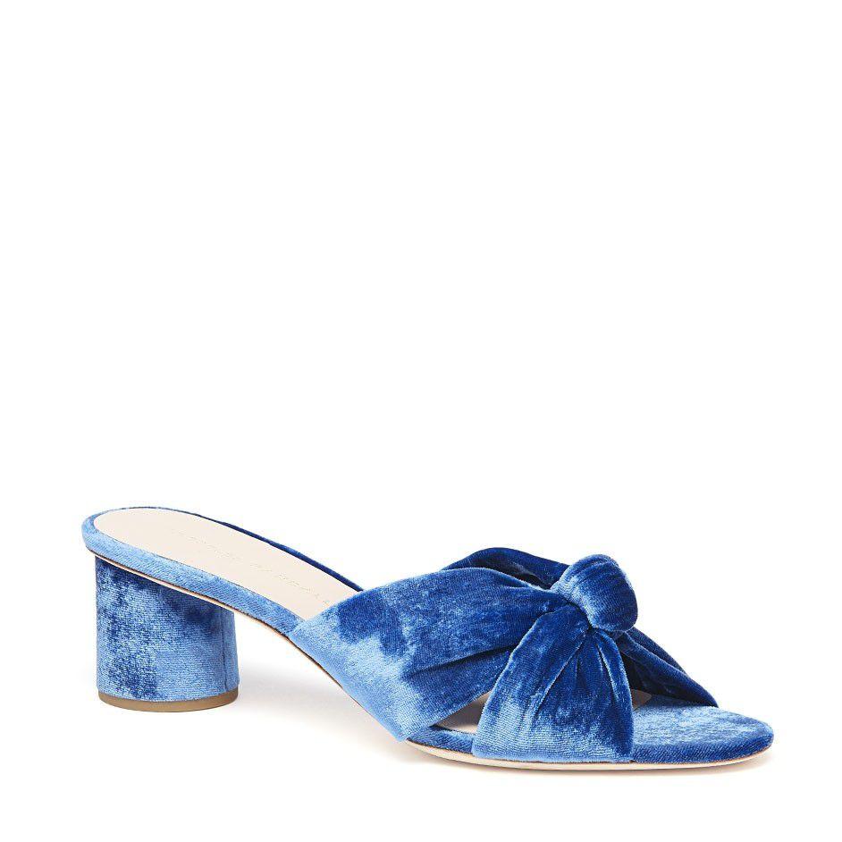 Blue Wedding Shoes.34 Something Blue Wedding Shoes