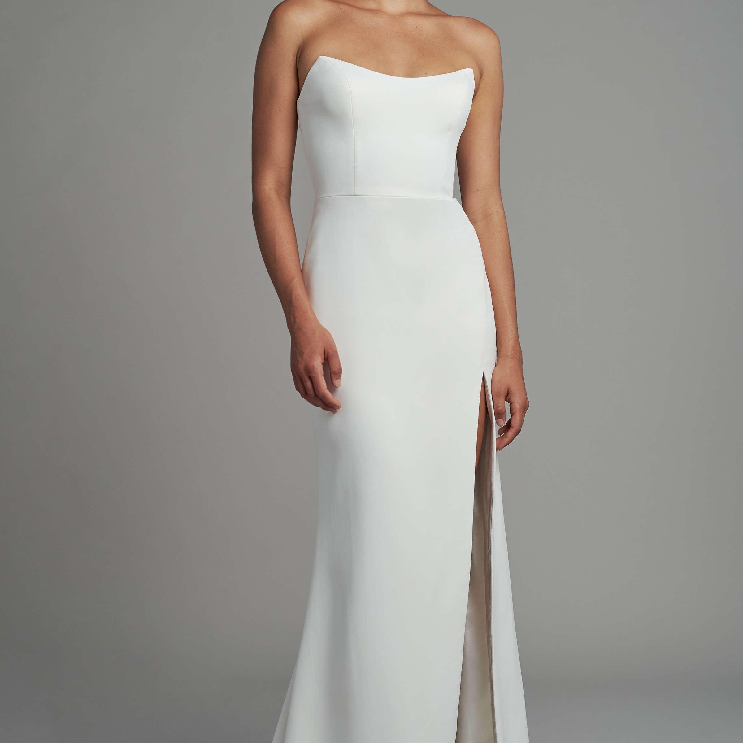 Jenny Yoo Bryant Wedding Dress