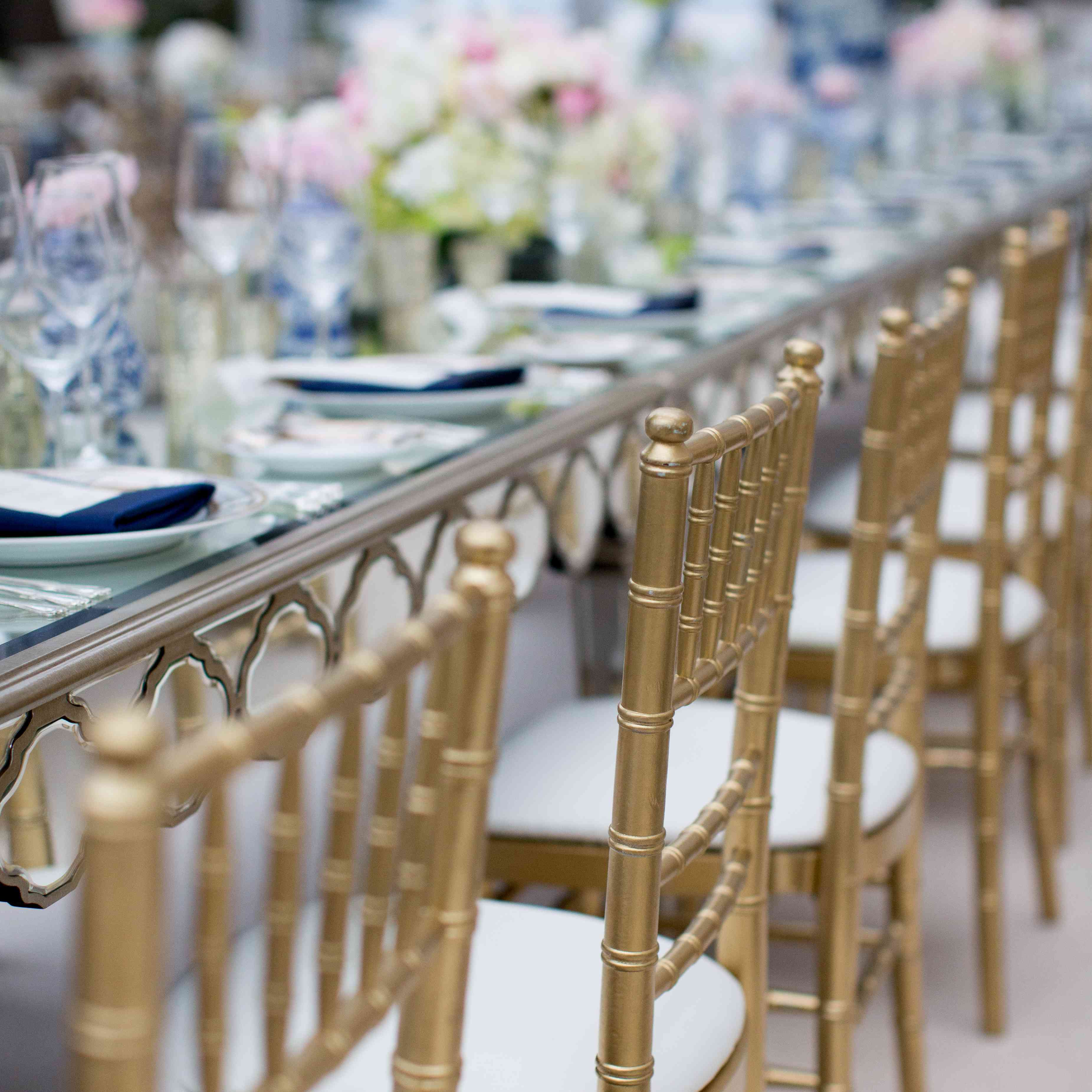 <p>Gold Reception Chairs</p><br><br>