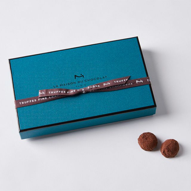 maison chocolate