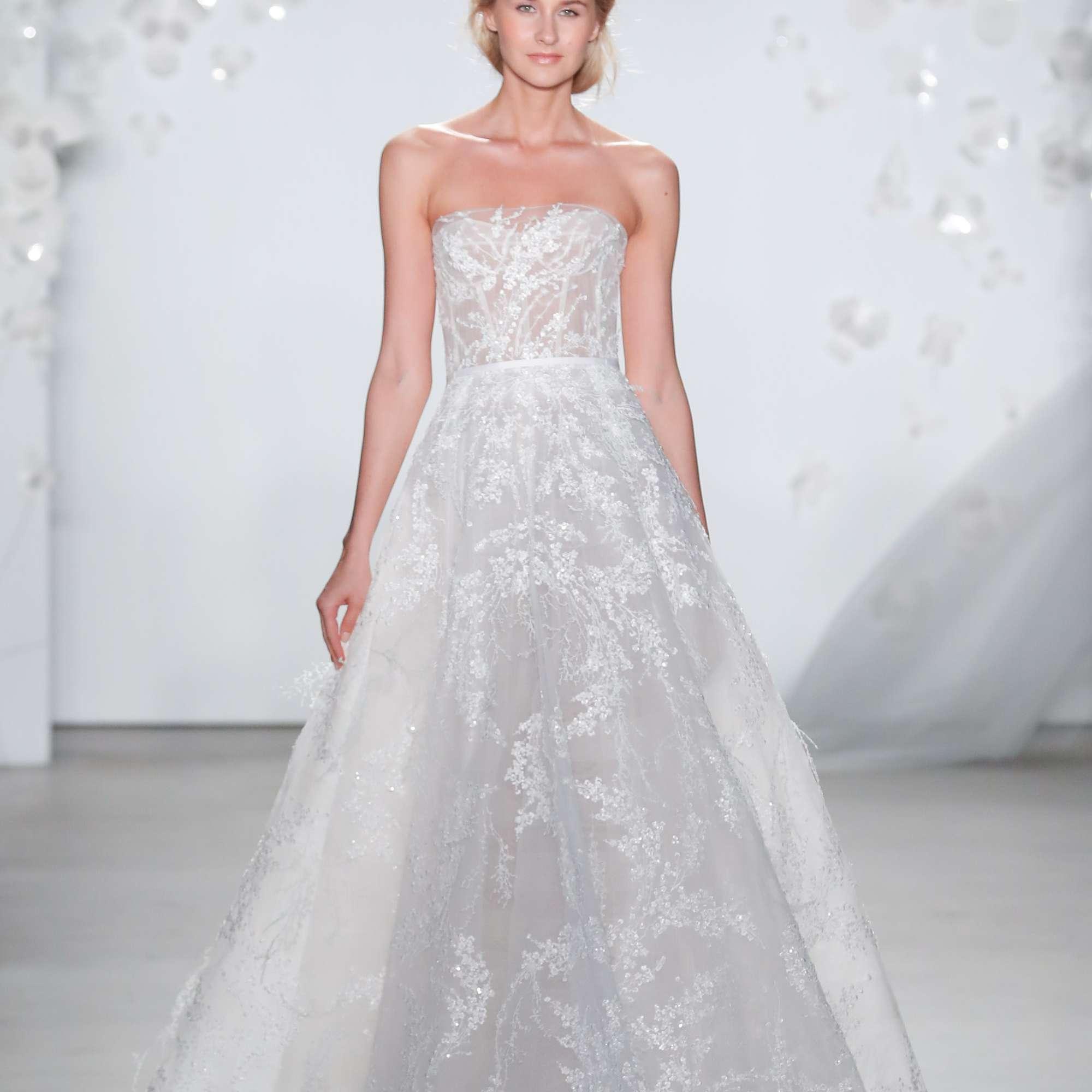 Gallery New Mira Zwillinger Wedding Dresses Spring 2019