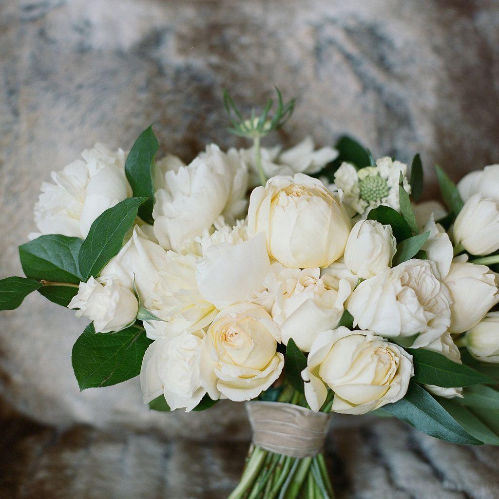 Becca Tobin's Bouquet
