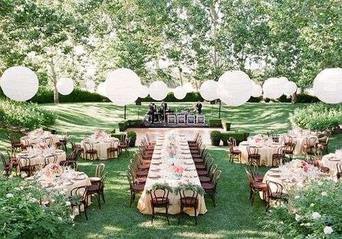Brides Northern California The Best Rustic Wedding Venues In And