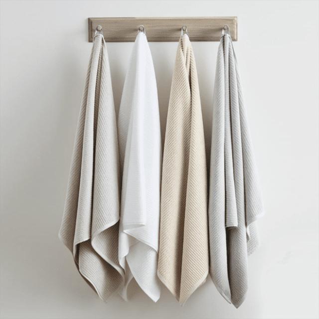 Boll & Branch Spa Bath Towel