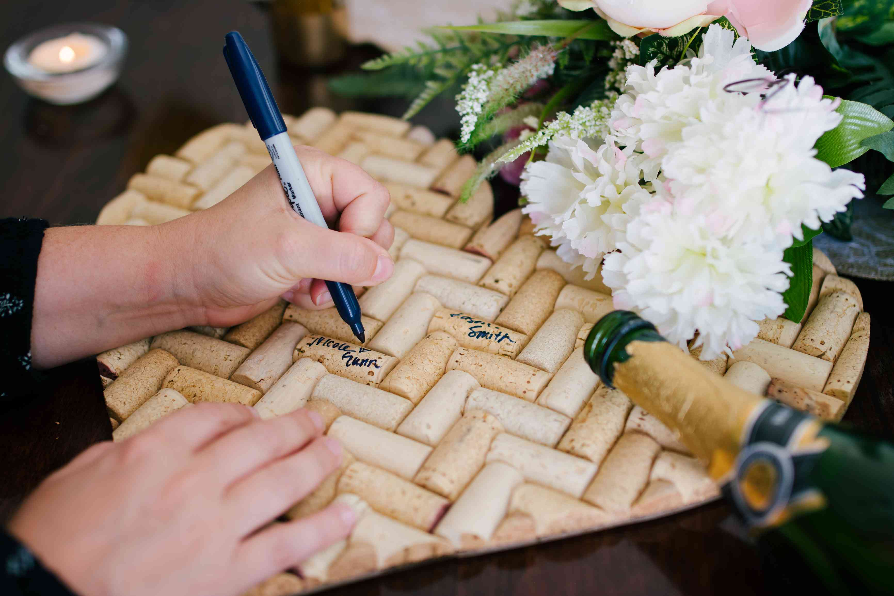 Wedding Guest Book Ideas 30 Unique Alternatives