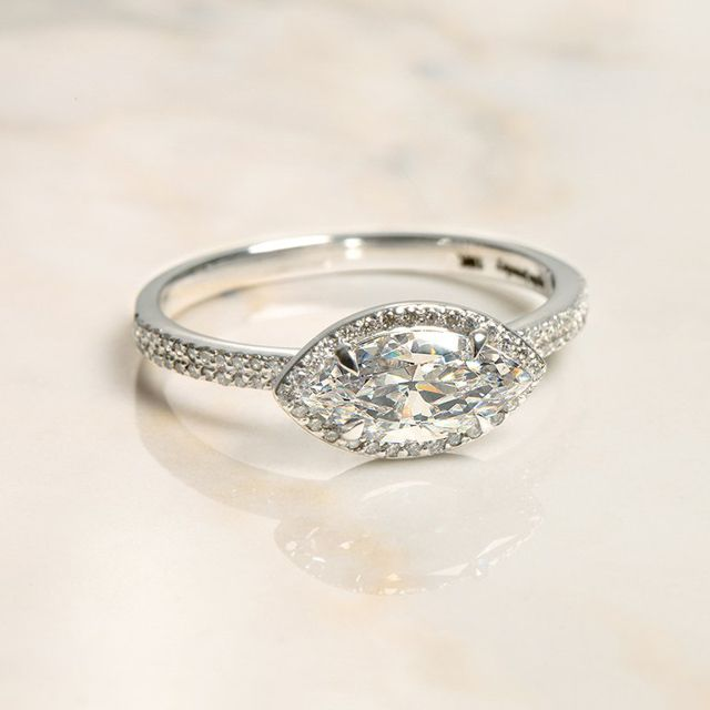 Aprés Jewelry The Elodie Ring Setting