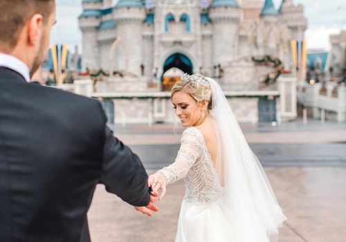 Everything You Need to Know for A Fairytale Wedding