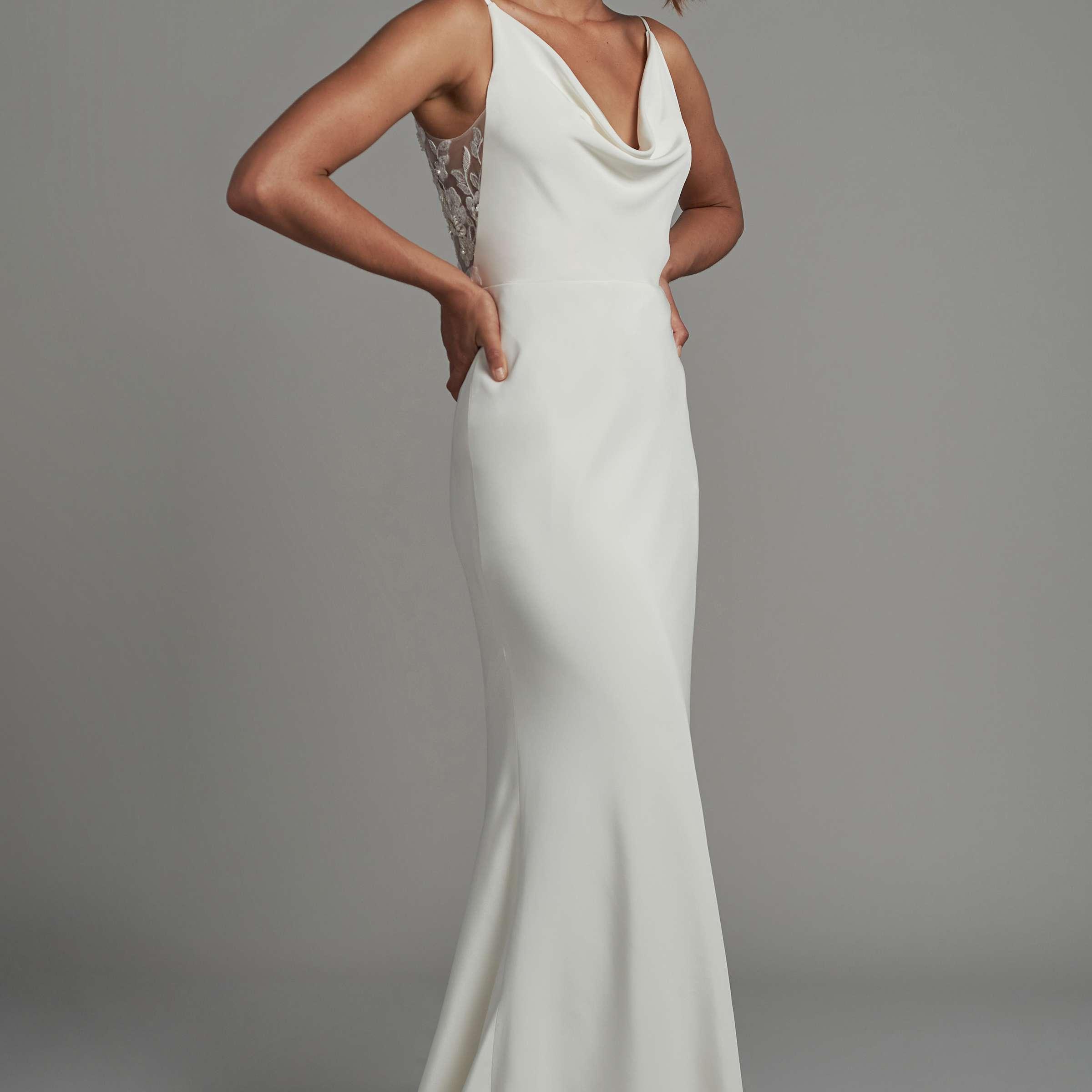 Jenny Yoo Marciana Wedding Dress
