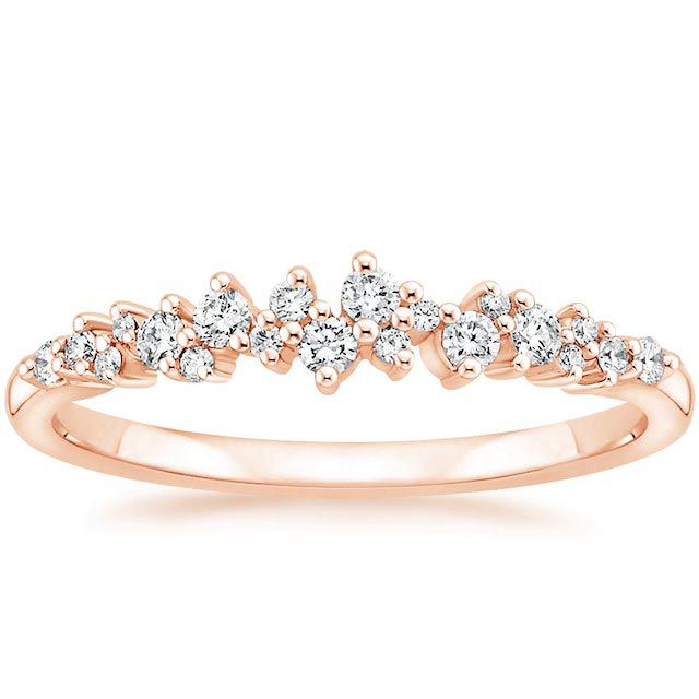 Brilliant Earth Aurora Diamond Ring