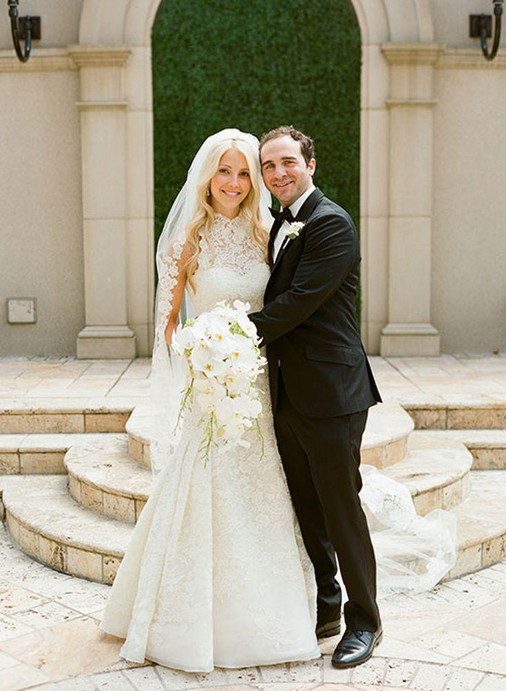 See How One Couple Transformed An Atlanta Ballroom Into An