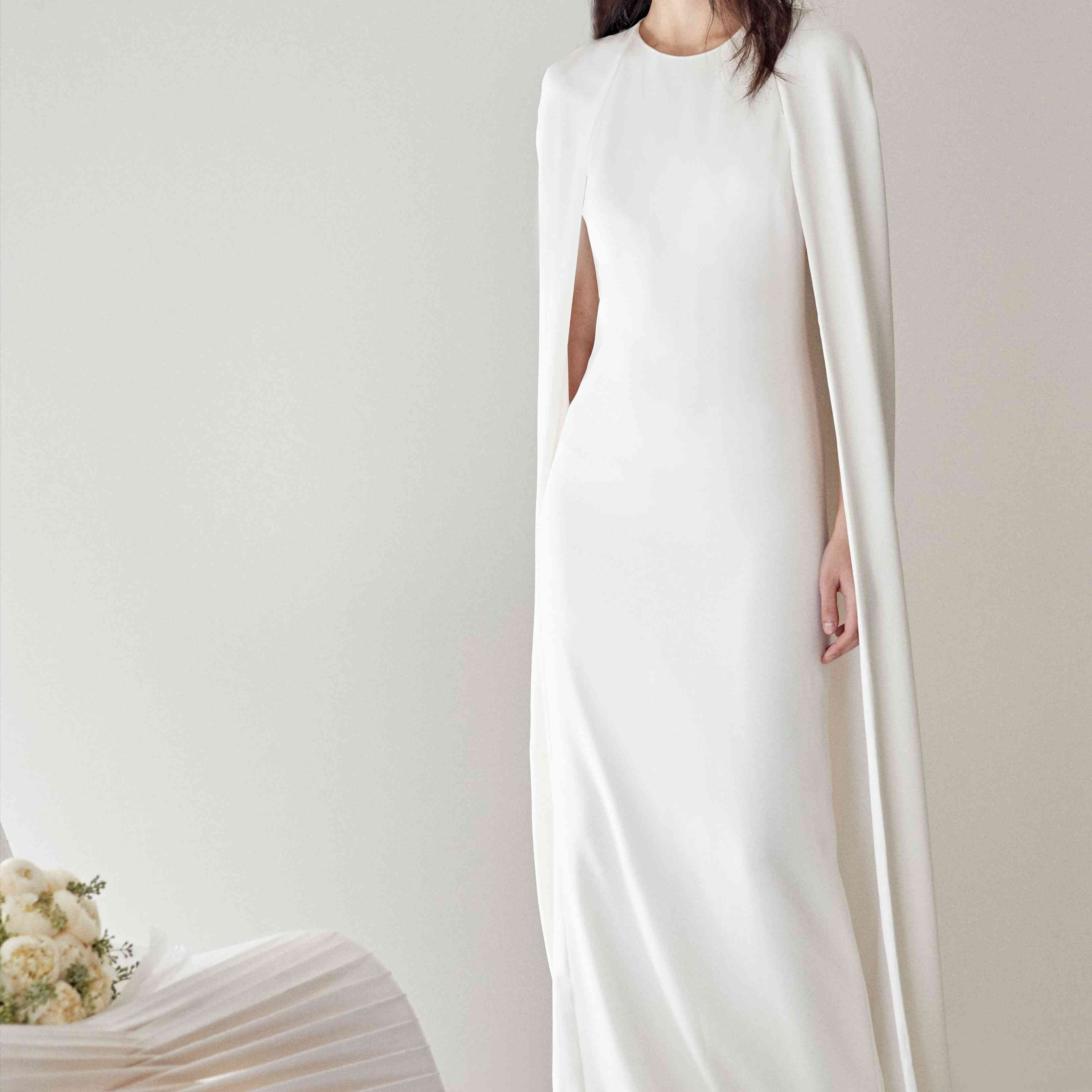 The 29 Best Simple Wedding Dresses Of 2020,Wedding Dresses For Tall Curvy Brides