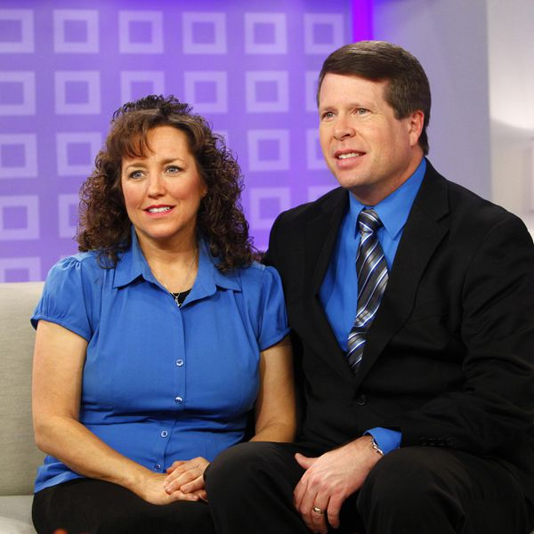 So Many Duggar Family Members Are Pregnant Right Now